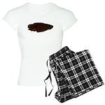 Black Brotula c Pajamas