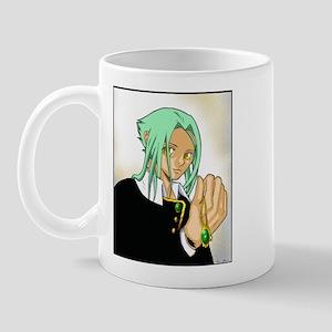 Iilan Anime Bishounen Mug