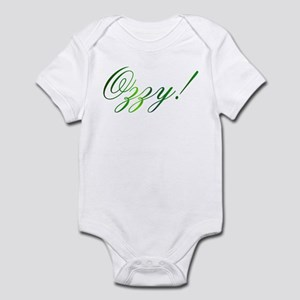 Ozzie! Design #1 Infant Bodysuit