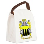 Entee Canvas Lunch Bag