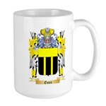 Entee Large Mug