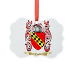 Ensle Picture Ornament