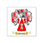Enriques Square Sticker 3