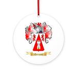 Enriques Ornament (Round)