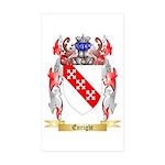 Enright Sticker (Rectangle 10 pk)
