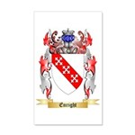 Enright 35x21 Wall Decal