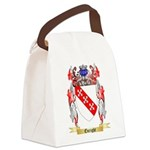 Enright Canvas Lunch Bag