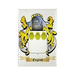 English Rectangle Magnet (100 pack)