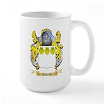 English Large Mug