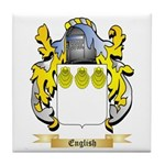English Tile Coaster