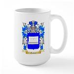 Endler Large Mug