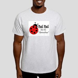 Nai Nai Ladybug Light T-Shirt