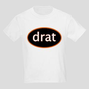 Drat Kids Light T-Shirt