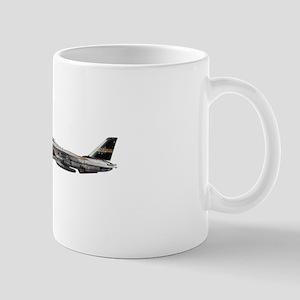 VF-51 Screaming Eagles Mug