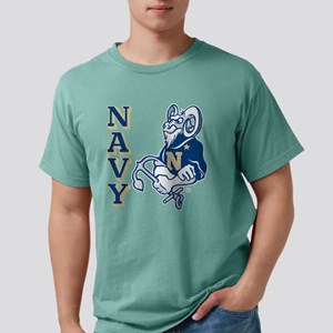 U.S. Naval Academy Bill Mens Comfort Colors Shirt