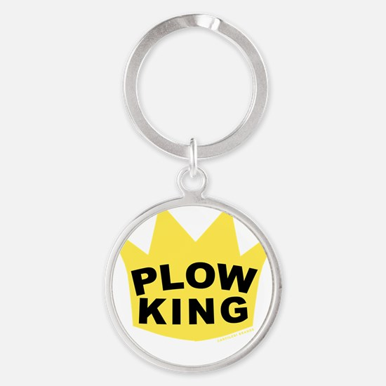 PLOW KING Keychains