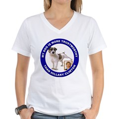 Anti Hillary Clinton Shirt