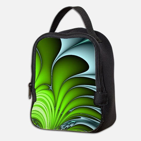 Lanai Neoprene Lunch Bag