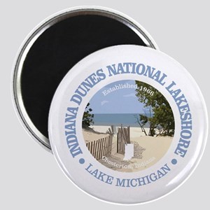 Indiana Dunes NL Magnets