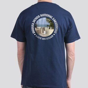 Indiana Dunes Nl T-Shirt