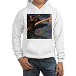 Heimdallr Hooded Sweatshirt