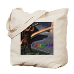 Heimdallr Tote Bag
