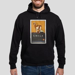 Chile Hoodie (dark)