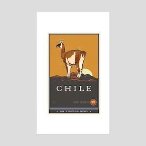 Chile Sticker (Rectangle)