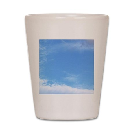 Light Blue Sky Clouds Day Time Photo Photography B