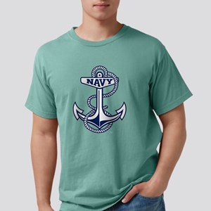 U.S. Naval Academy Ancho Mens Comfort Colors Shirt