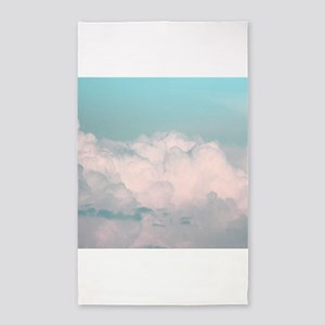 Tiffany Blue Vintage Sky Clouds Day Time Photo Pho