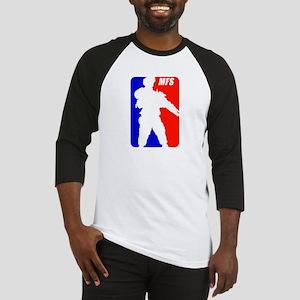 MFS Baseball Jersey