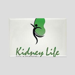 Kidney Life Magnets