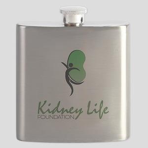 Kidney Life Flask