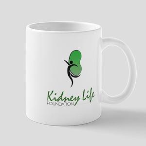 Kidney Life Mugs