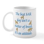 SAR Breed (ver 3) Mug