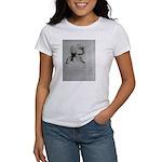 Beethoven Women's T-Shirt