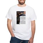 Heimdallr Edda T-Shirt (White)