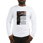 Heimdallr Edda Longsleeve T-Shirt