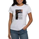 Heimdallr Edda Women's T-Shirt