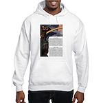 Heimdallr Edda Hooded Sweatshirt