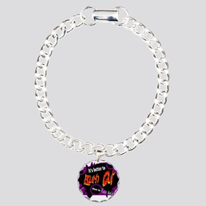 Burn/Fade-Neil Young Bracelet