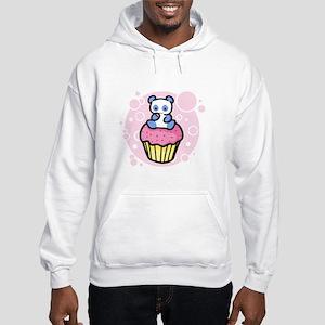 Pandacake Hooded Sweatshirt