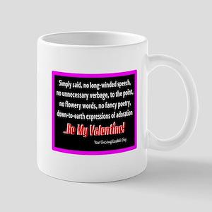 Simply Said Mugs