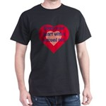 Share Your Heart Dark T-Shirt