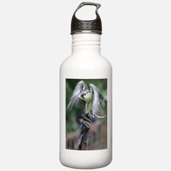 Falconry Water Bottle