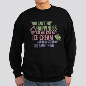 happines Sweatshirt