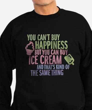 happines Jumper Sweater