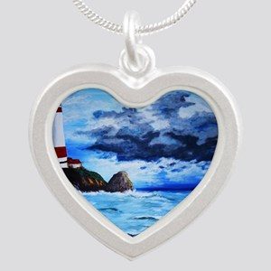 crashing waves Necklaces