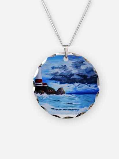 crashing waves Necklace